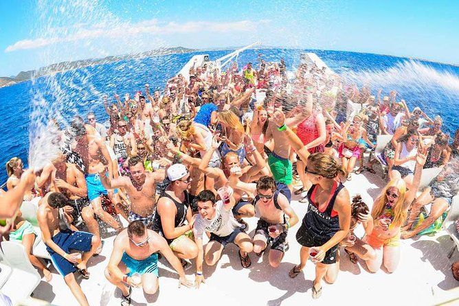 What is a Boat Party?