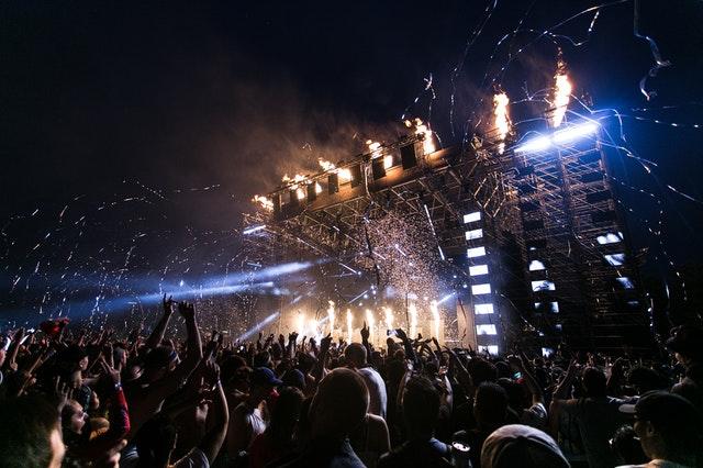 Nights Ibiza